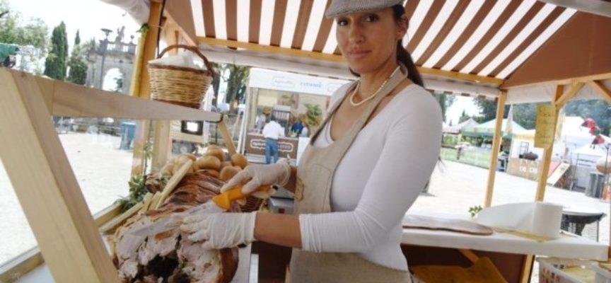 i contadini potranno vendere direttamente cibo cucinato