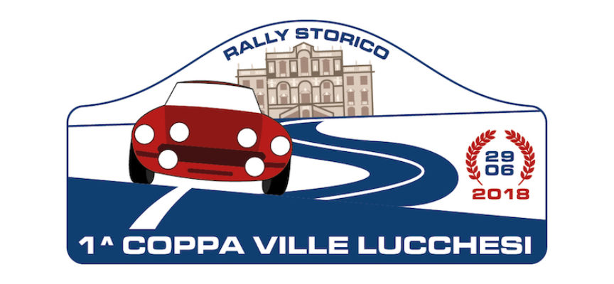 COPPA VILLE LUCCHESI – RALLY STORICO: PARLIAMONE INSIEME