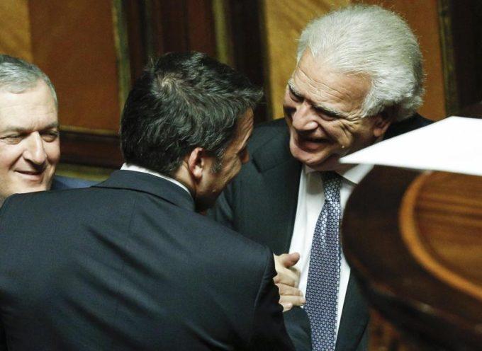 Campagna elettorale? PEGGIO DEL MERCATO DEL BESTIAME! Renzi verso alleanza con VERDINI!