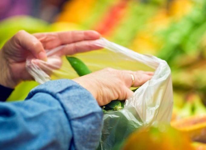 Volete cambiare il mondo protestando contro i sacchetti? CHE BRANCO DI PECORE!!