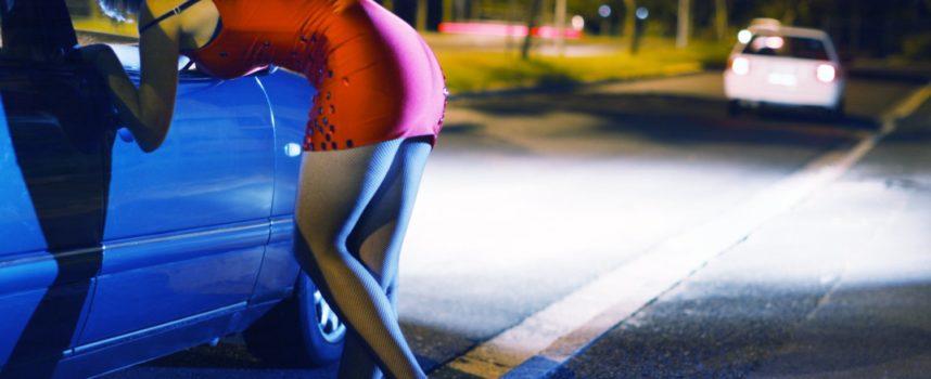 Prostituzione: legalizzarla e' GIUSTO!