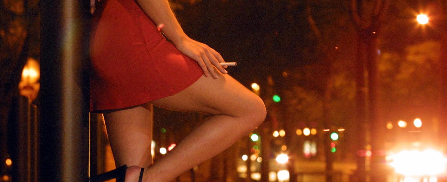 Gli italiani spendono 20 MILIARDI in droga e prostituzione: PERCHE' NON TASSARLI?