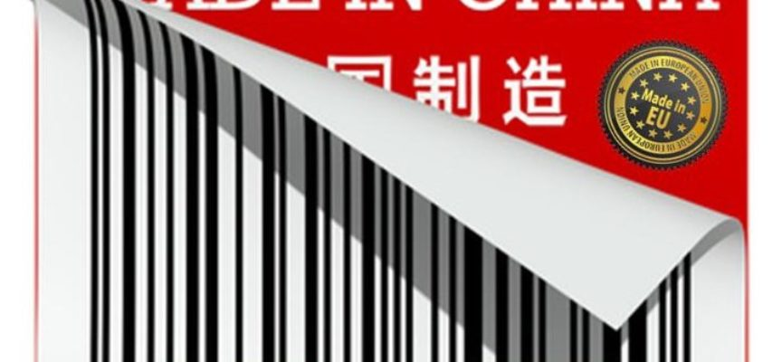 L'UE autorizza le BRUTTE COPIE dei prodotti Made in Italy!