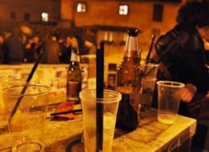 Capodanno, emergenza alcolici: al Cardarelli 20 ragazzi in coma etilico