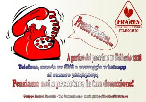 180130 Pronto Fratres