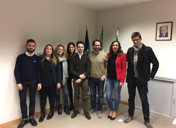 GIOVANI DEMOCRATICI DELLA VALLE DEL SERCHIO