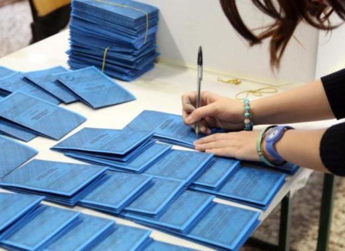 stato di disoccupazione e qualità di studente costituiscono requisiti preferenziali per la nomina a scrutatore di seggio