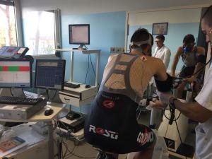 24-01-18 tris foto Medicina dello sport contro doping