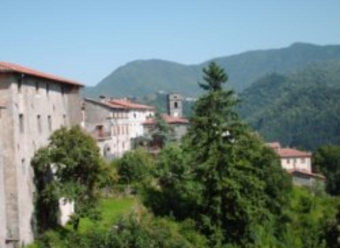 Fabbriche di Vergemoli: 50mila euro per i nuovi uffici comunali dentro lo storico Palazzo Roni.