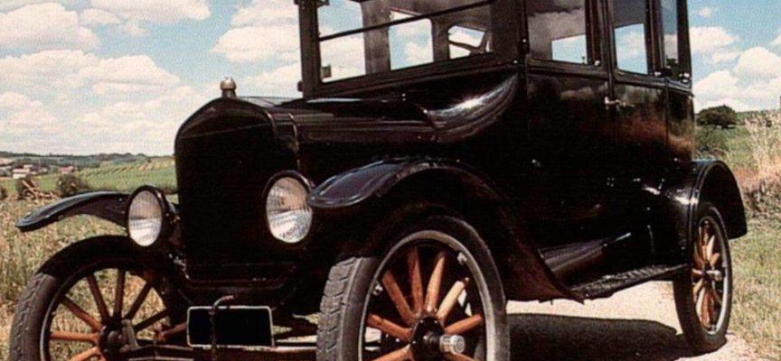 ACCADDE OGGI – Il 5 Gennaio 914, Henry Ford introdusse: giornata di 8 ore,