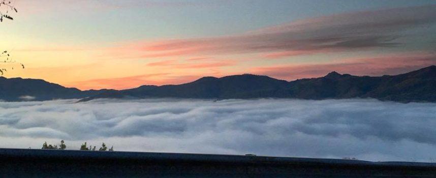 Previsioni meteo  del CFR Toscana per la Mediavalle