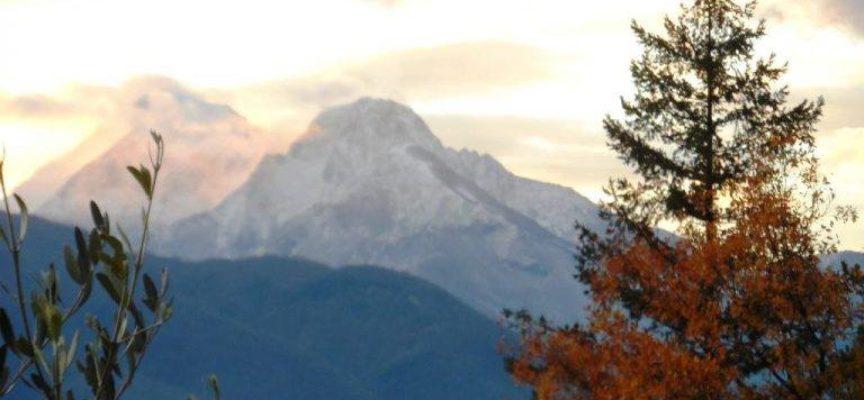 Previsioni meteo del CFR Toscana per la Mediavalle, per venerdi 12 gennaio