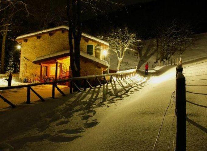 Due giorni di magia tra le nevi di San Pellegrino in Alpe