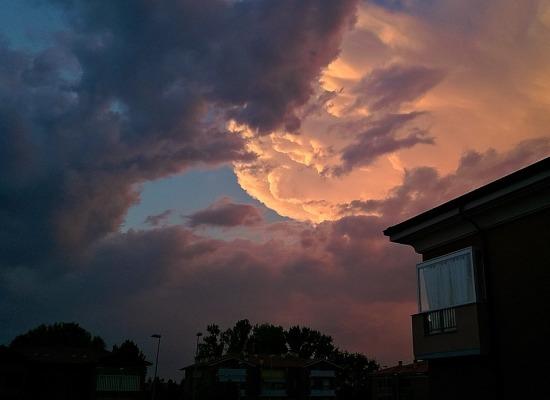 le previsioni meteo del cfr toscana per la mediavalle