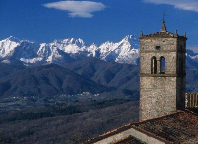 Prevision meteo  del CFR Toscana elaborate per la Mediavalle, aggiornamento del 27 gennaio