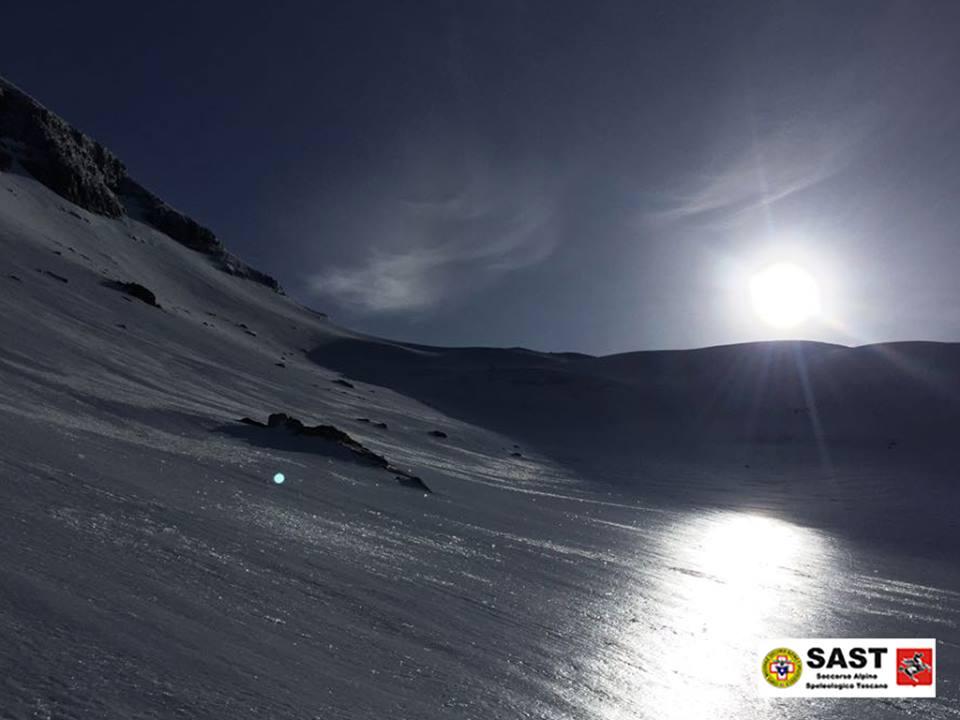 Alpinista rapallese scivola e muore sulle Alpi Apuane