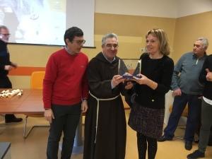 27-01-18 Premio speciale a Ufficio Scolastico