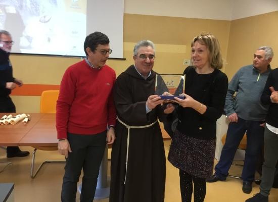 """CRAL  e Consiglio Pastorale Ospedaliero di Lucca: premiate le scuole per i """"Presepi in corsia"""""""