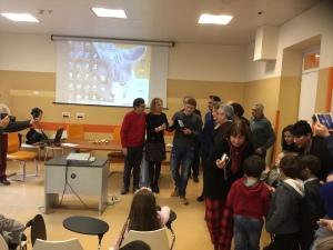 27-01-18 TERZO PREMIO ITI Fermi Lucca