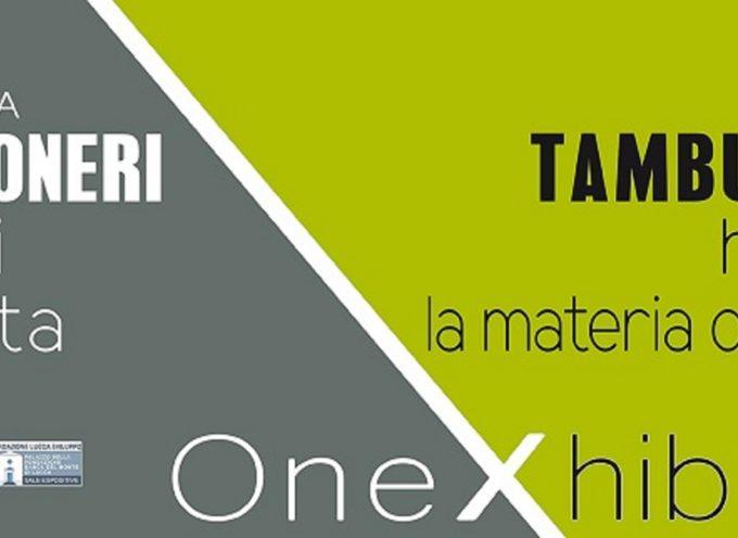 OneXhibition: mostra di Francesca Franconeri ed Elisa Tamburrini