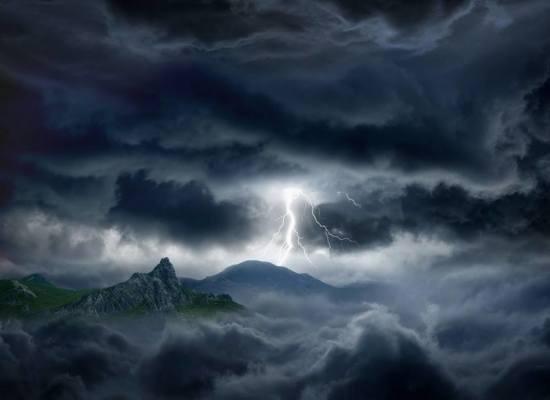 Previsioni meteo del CFR Toscana elaborate per la Mediavalle.. aggiornamento del 31 gennaio
