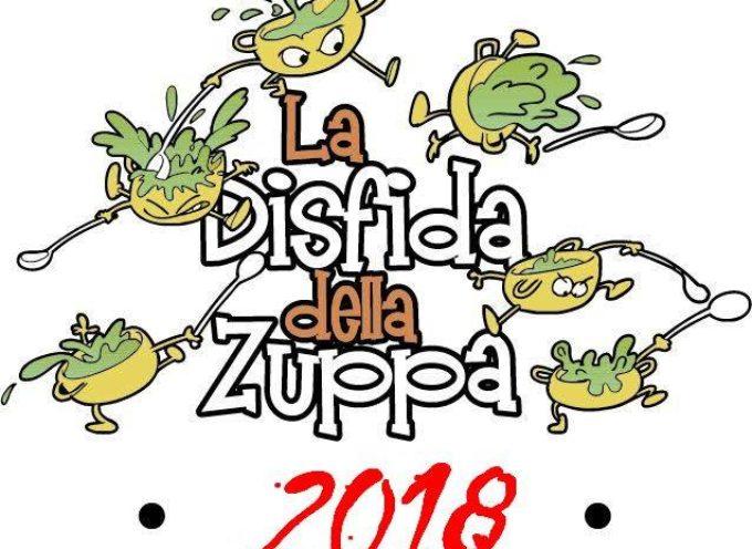 La disfida della zuppa 2018