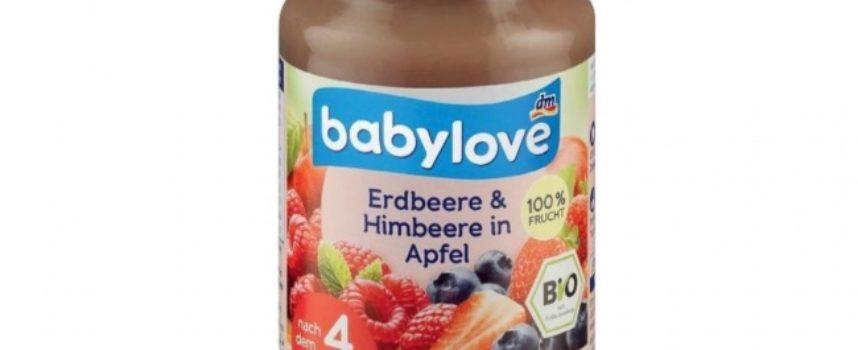 Candeggina in un omogeneizzato per neonati prodotto in Italia. Ecco il nome e il lotto.