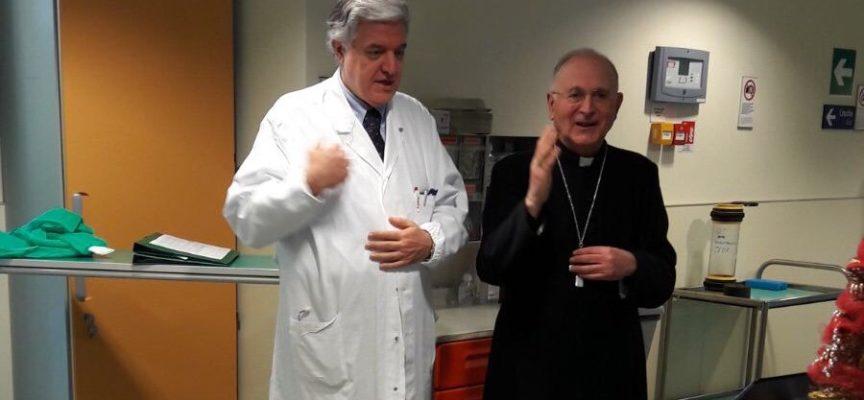 Cardiologia di Lucca: nel 2017 eseguite 500 angioplastiche