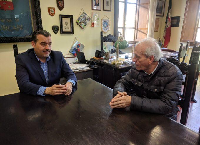 Antonio Fasiello nominato  collaboratore esperto in sicurezza al comune di porcari