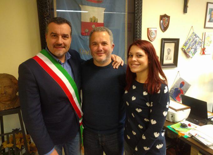 Il sindaco Fornaciari rende onore a Luca Bianucci, missionario laico in Brasile: