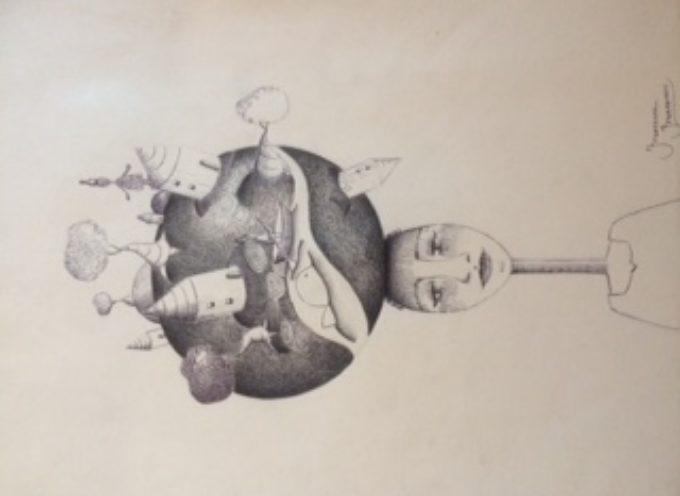 Fondazione BML: Domani inaugura la mostra di Franconeri e Tamburrini con l'esibizione delle trombe del Passaglia