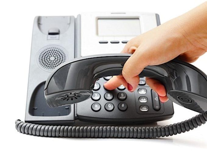 Disservizi telefonici. Un nuovo caso risolto dalla Federconsumatori.