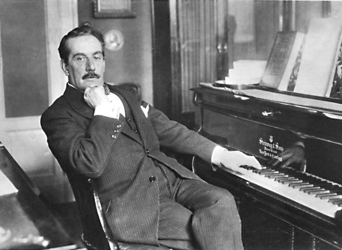 Il Puccini Museum celebra il 25 ottobre il World Opera Day