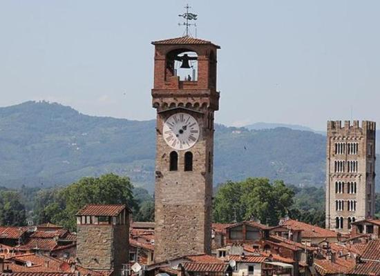 Vivi Lucca: è pronto il calendario 2018