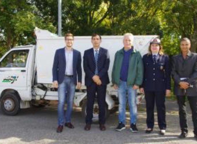 Acchiapparifiuti':in tre mesi elevate 21 sanzioni da 300 euro , a Capannori