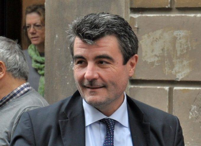 """Raddoppio Lucca Pistoia, Baccelli (Pd): """"Grave passo indietro del Governo"""""""