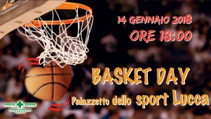 basket day 2018