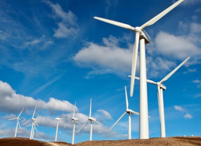L'energia eolica in 10 curiosità