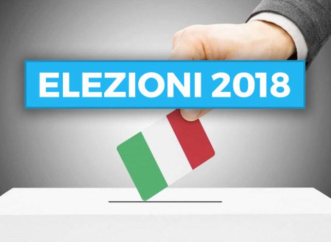 Elezioni politiche 2018: informazioni e servizi dal Comune di lucca per l'appuntamento con le urne di domenica 4 marzo