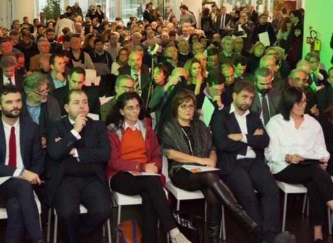 conferenza  UNIDEL del 12 e 15 gennaio 2018