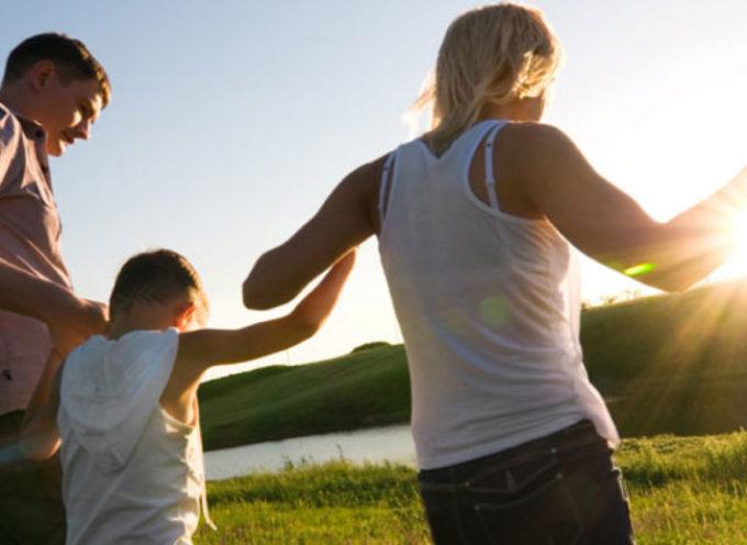 La genitorialità non possiede ricette ma CUORE