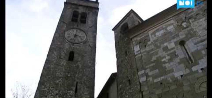 Governo@bellezza, tesori da salvare: il Duomo di Gallicano (e il portale dell'aringo)
