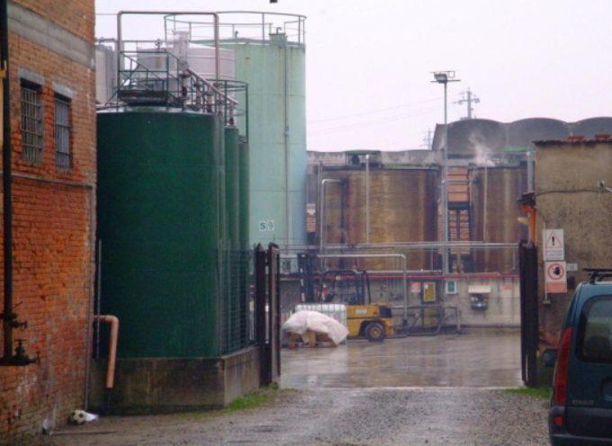 """Porcari, ex oleificio Toschi, mozione di Baccelli (Pd) """"Proseguire monitoraggio e operazioni di bonifica"""""""