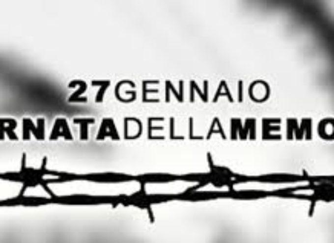 GIORNO DELLA MEMORIA (27 GENNAIO) E GIORNO DEL RICORDO