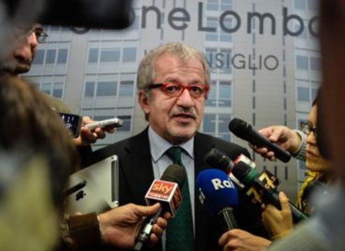 """""""Salvini stalinista"""", l'affondo di Maroni"""