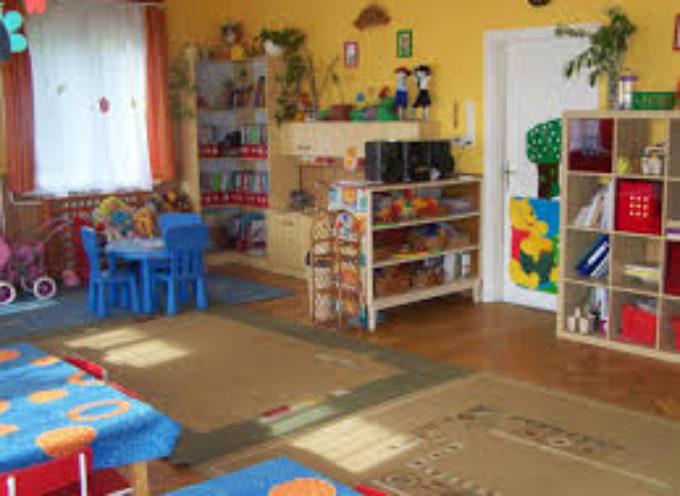117mila euro destinati ad abbattere le tariffe dei nidi d'infanzia per il 2018 in Mediavalle