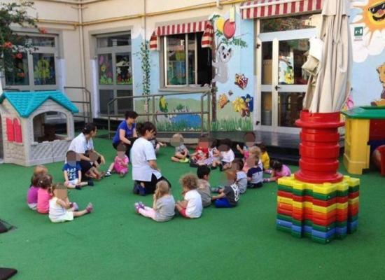 Nidi gratuiti a luglio, Centro per Bambini e Famiglie e Spazio Gioco pomeridiano gratuiti per il 2018