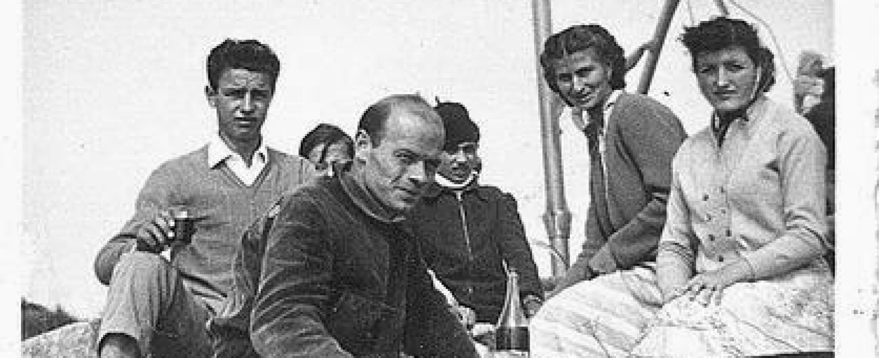 La Pania della Croce…e la problematica storia delle sue croci