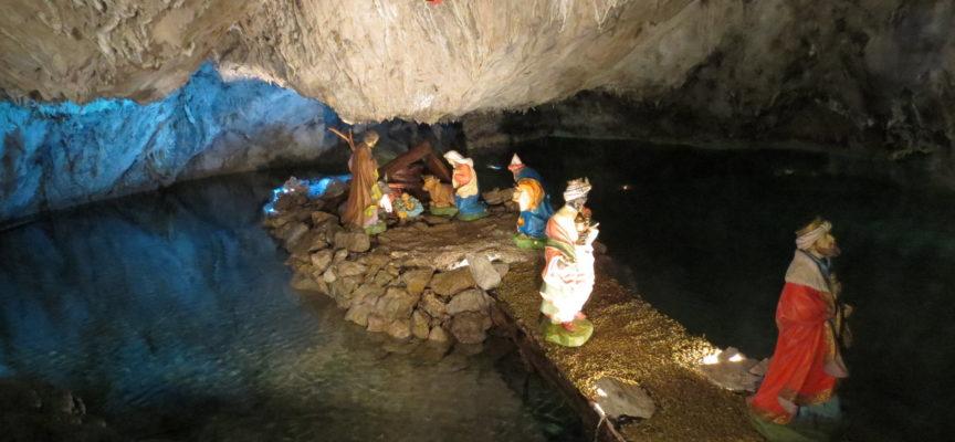 """Eugenio Giani in visita domani (venerdì) al """"Presepe in grotta"""" di Convalle"""