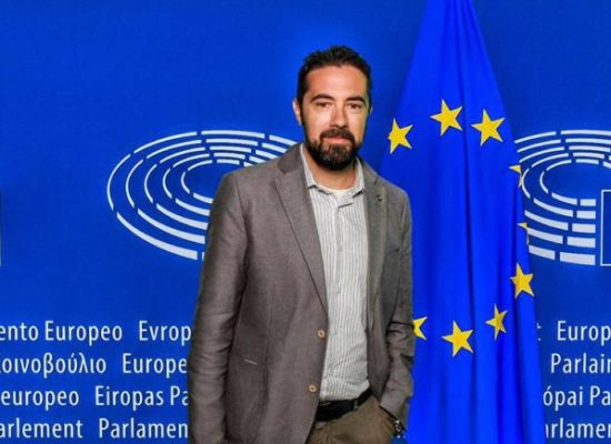 Conferenza di fine mandato del Presidente Andrea Bonfanti